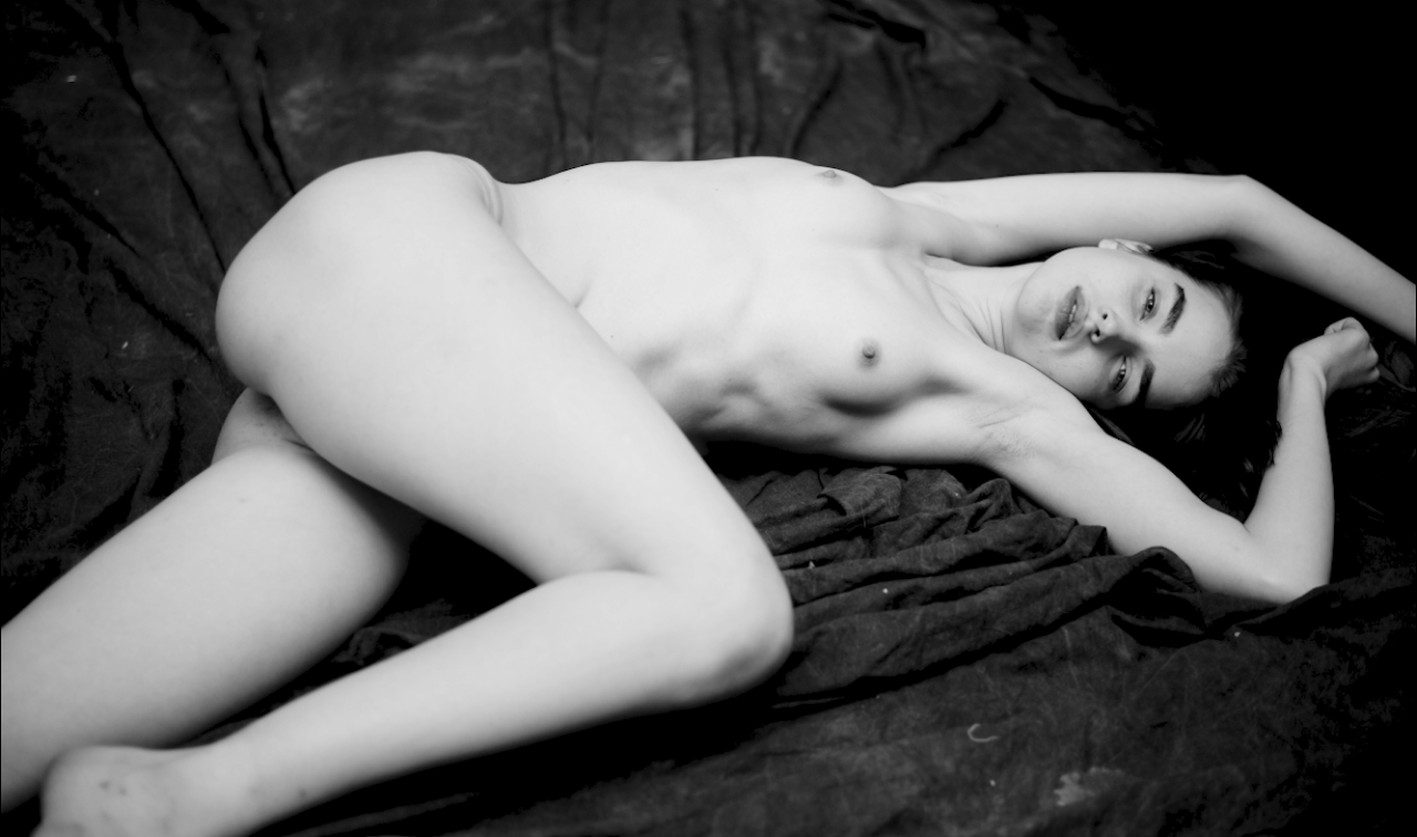 Tatyana Ali Nude