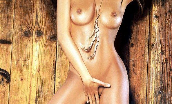 Edyta Sliwinska Nude Photos Pics