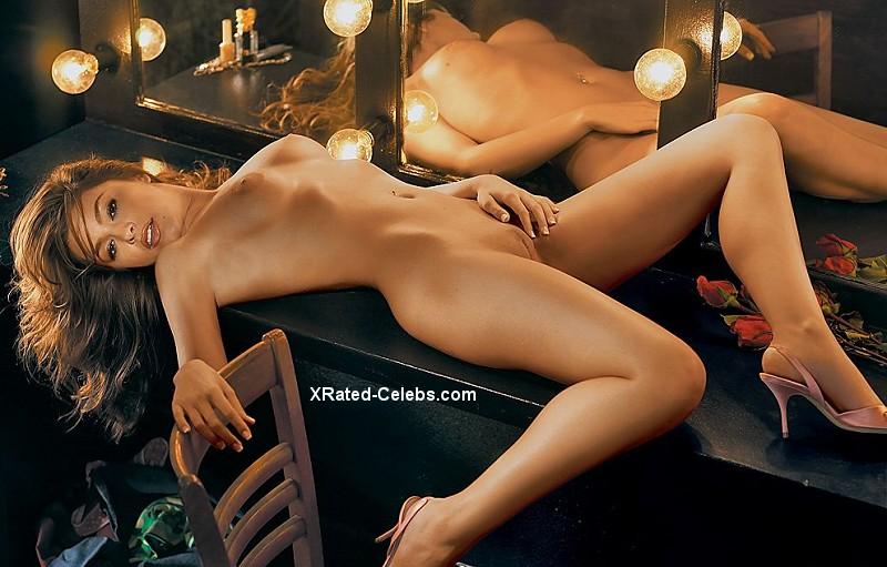 Karin Anna Cheung Nude
