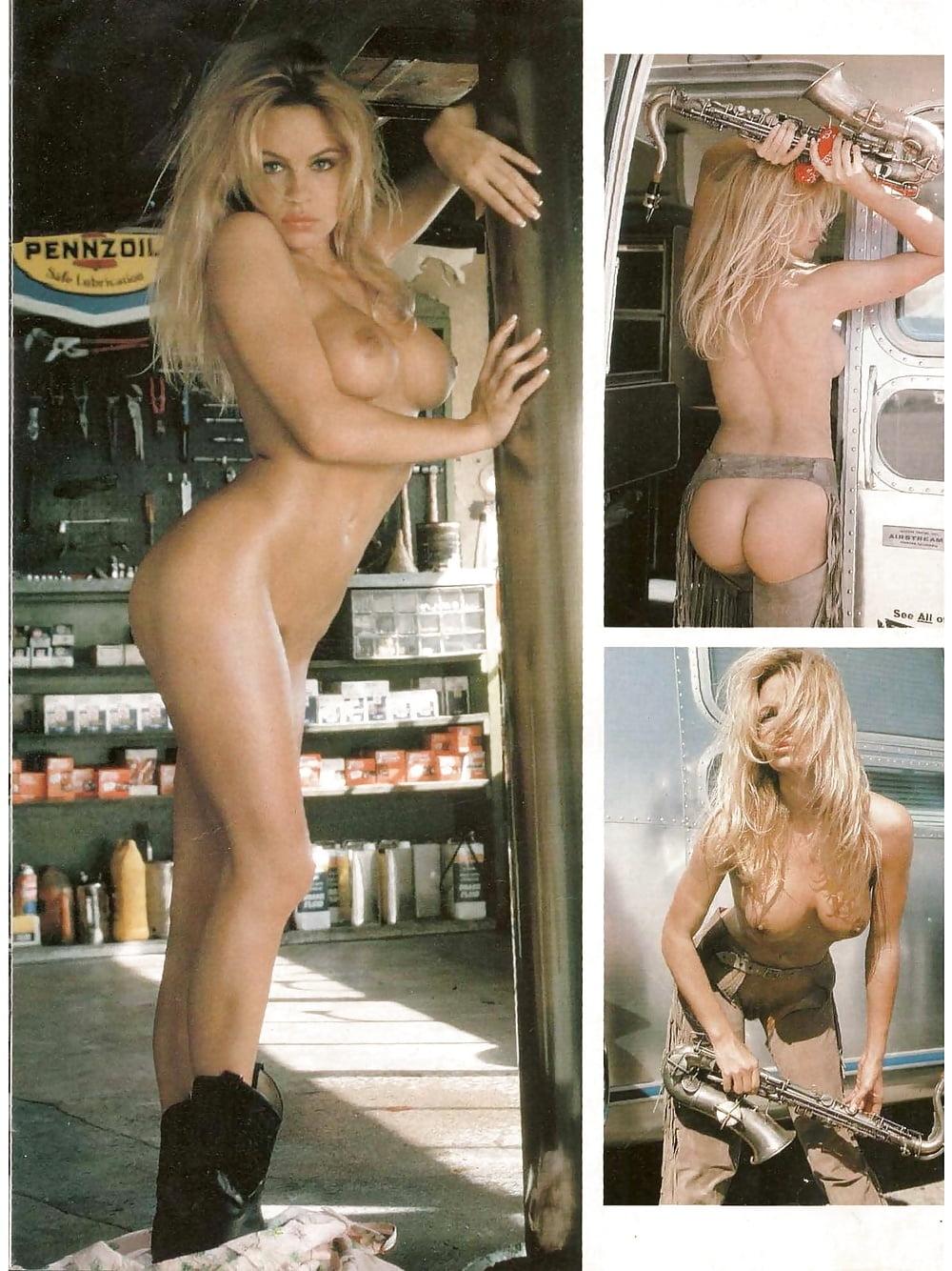 Free Pamela Anderson Porn Galery
