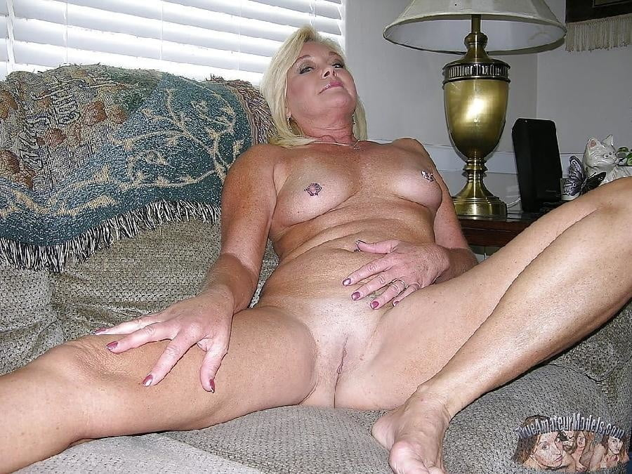 True Amateur Models Mature Nude Milf