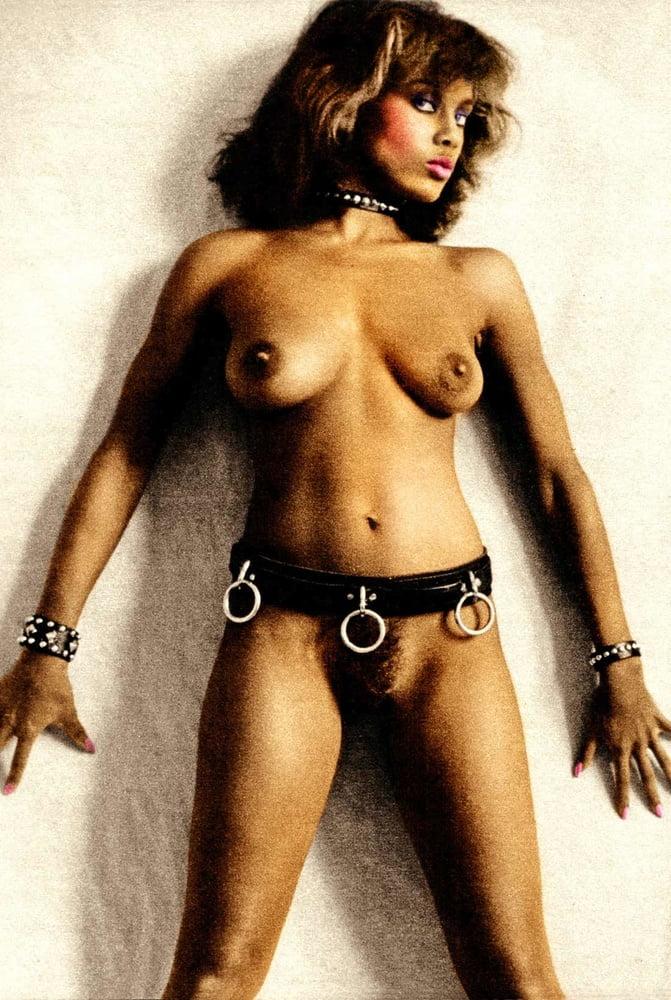 Vanessa Williams Reveals Shocking Truth Behind Her Nude Photos