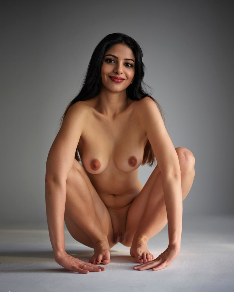 Nude indian